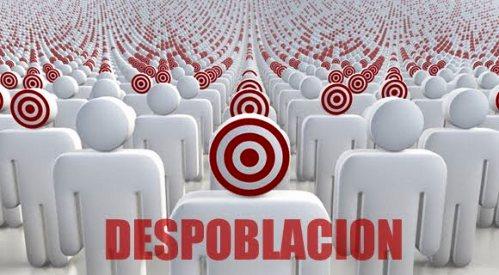 despoblacion