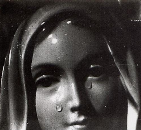Imágenes De La Virgen María Lloran Y Sangran Por El Mundo Por Qué