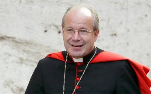 cardenal Schonborn
