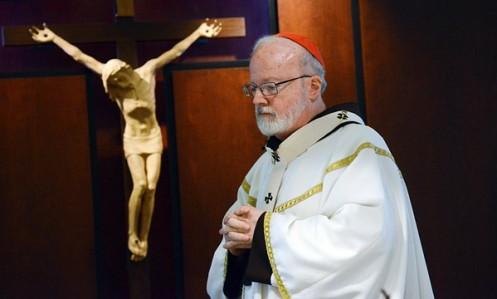 cardenal Sean O Malley