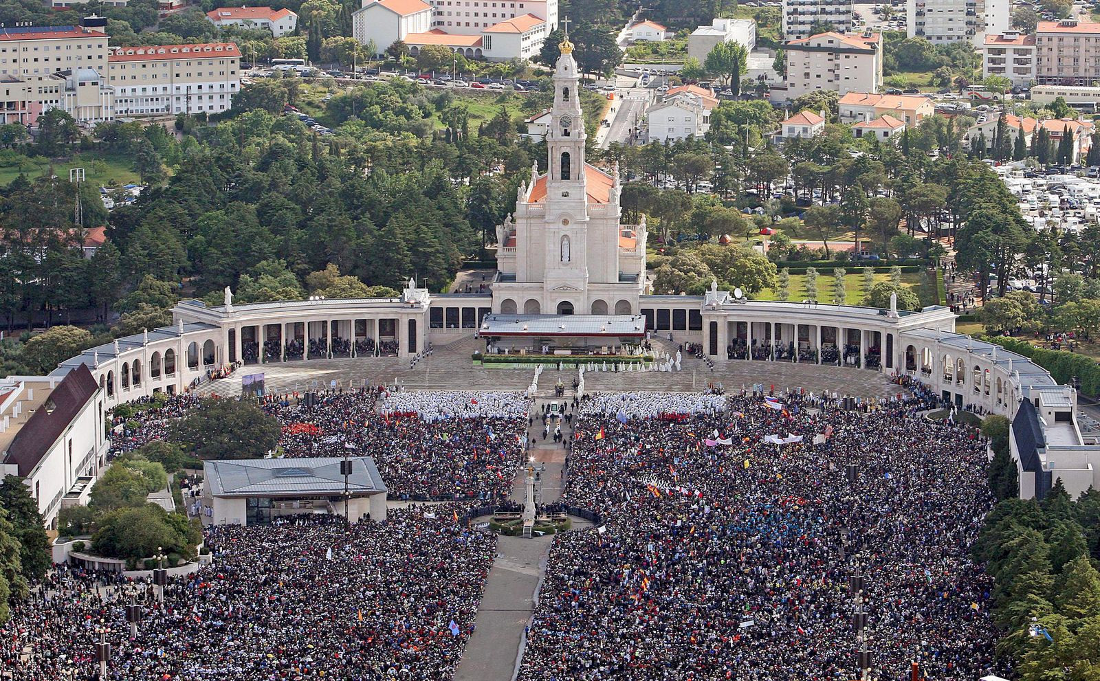 ¿Es posible que haya un 4º Secreto de Fátima que Advierte de la Apostasía en la Iglesia?