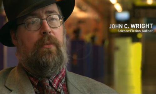 John C Wright