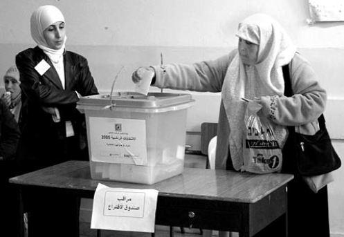democracia musulmana