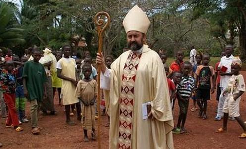 obispo juan jose aguirre