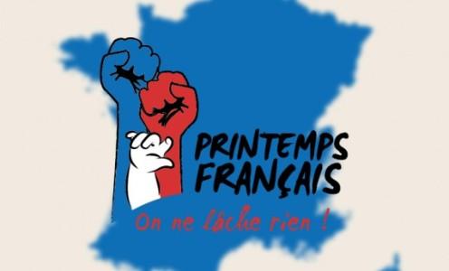 Le Printemps Francais
