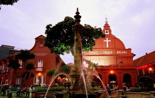 christ-church-in-melaka-in-malaysia-shaun-higson