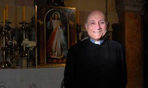 exorcista argentino carlos mancuso