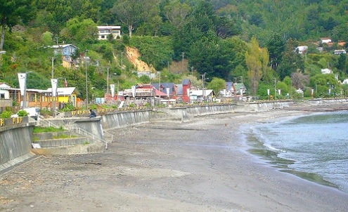 playa de temuco