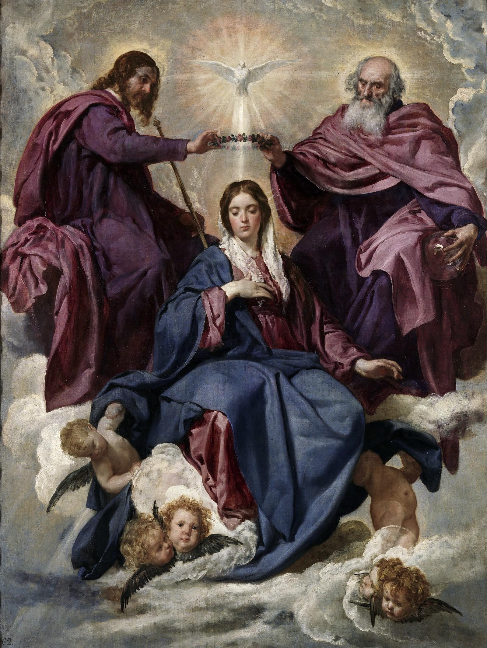 Cómo CORONAR una Imagen de la Virgen María