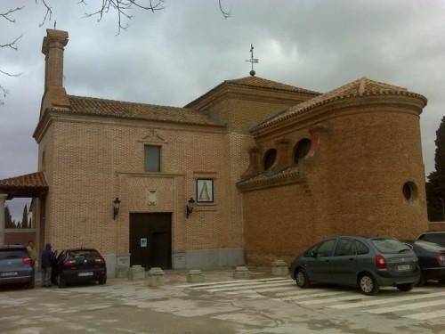 ermita butarque