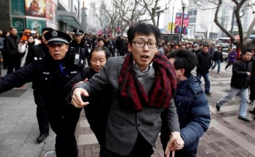 CHINA-POLITICS/INTERNET