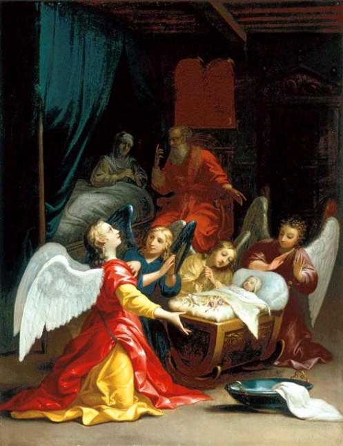 nacimiento virgen maria