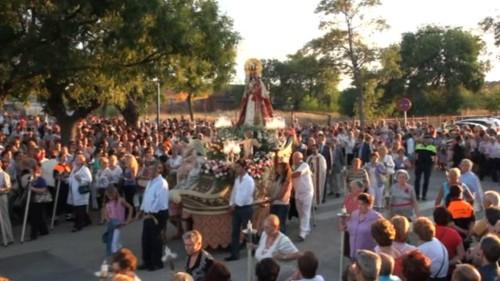 procesion butarque