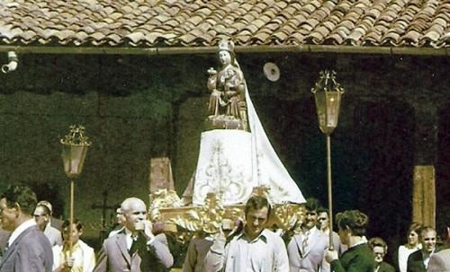 procesion valgañon