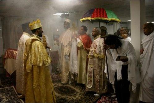 rito etiope