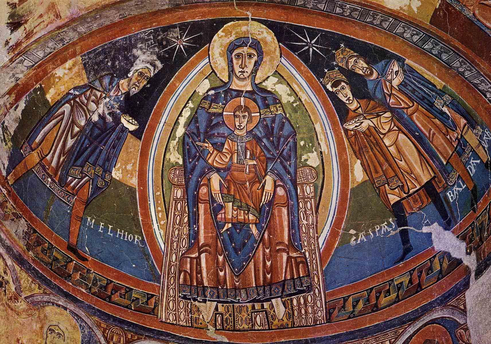 María Tabernáculo del Altísimo, Aparición Aprobada por la Iglesia, Sudáfrica (22 ago)