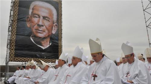 beatificacion brochero
