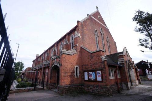 iglesia de coventry