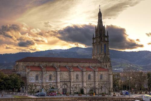 Basilica de Begoña
