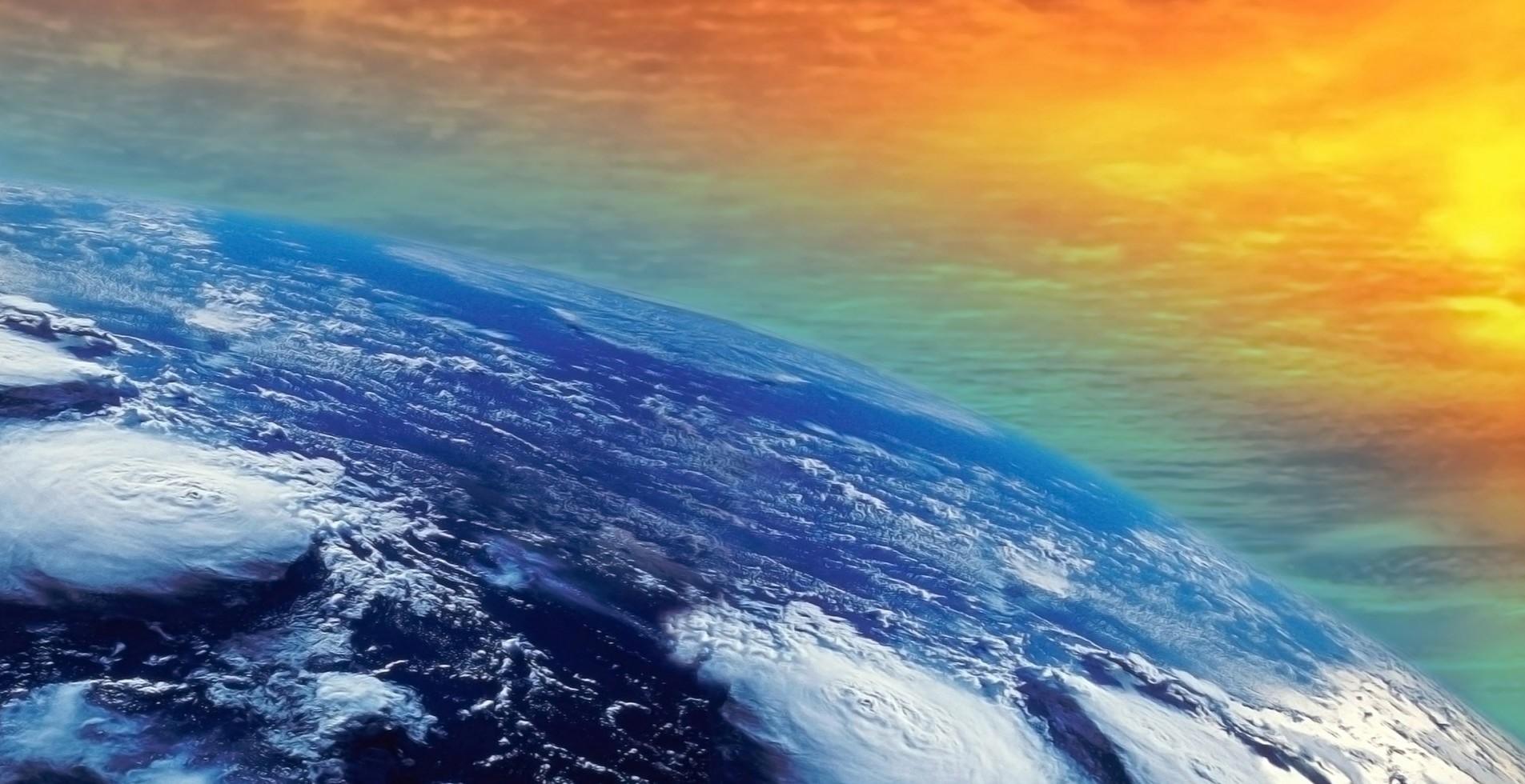 El CALENTAMIENTO GLOBAL es Usado como Instrumento Político
