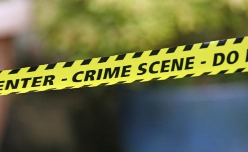 escena de crimen