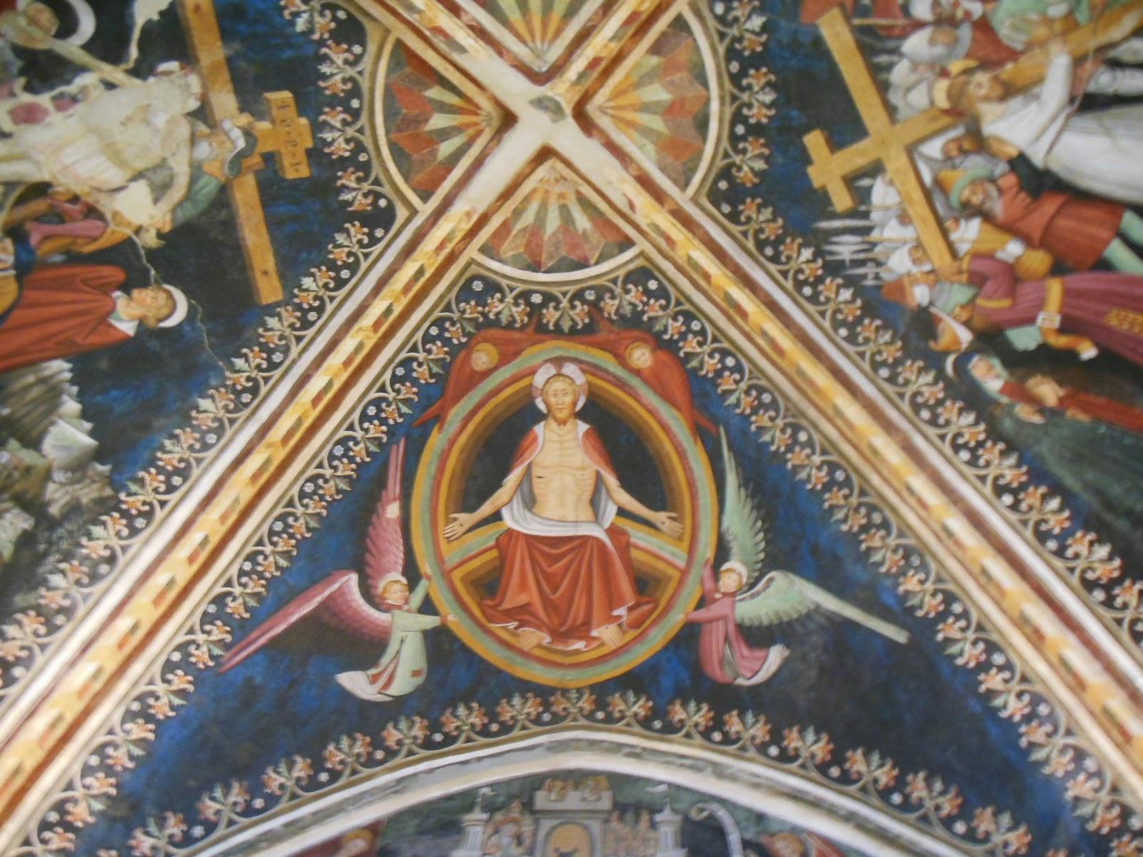 Nuestra Señora de Mondovi, la 'Regina Montis Regalis', Italia (30 oct)