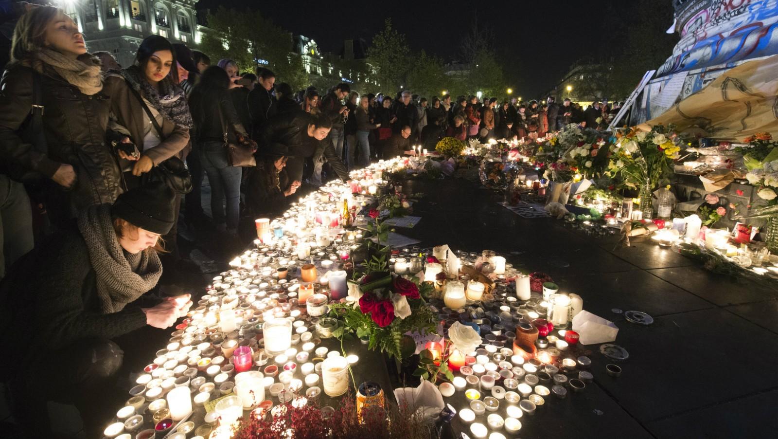 ¿Cómo es que los Terroristas Islámicos Reclutan a sus Miembros en Occidente?
