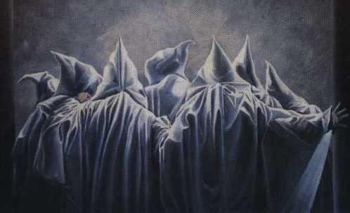 secta satanica