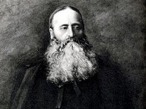 Alfonso ratisbone