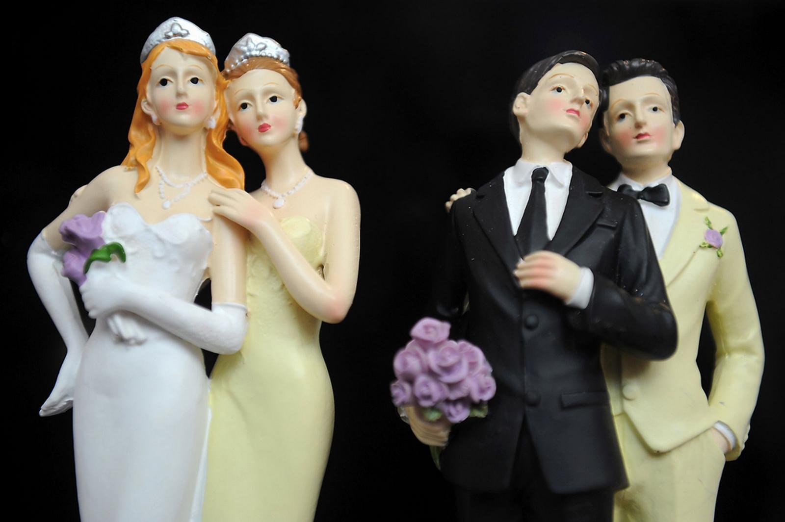 Primer Matrimonio Gay Catolico : Noticias de matrimonio homosexual la opinión de murcia