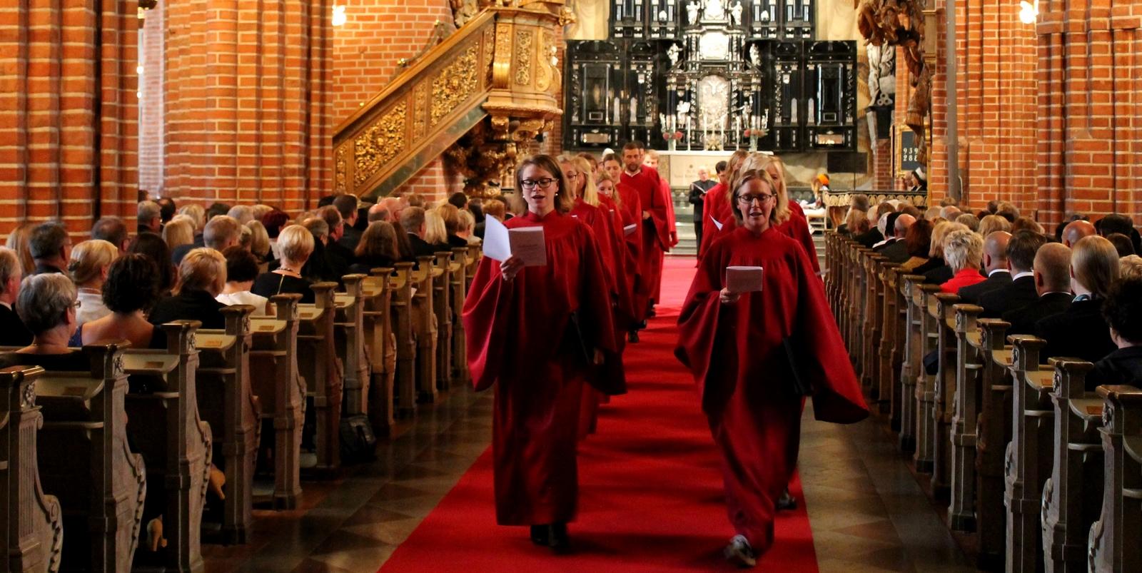 ¿Hay algo que Conmemorar del Luteranismo en SUECIA?