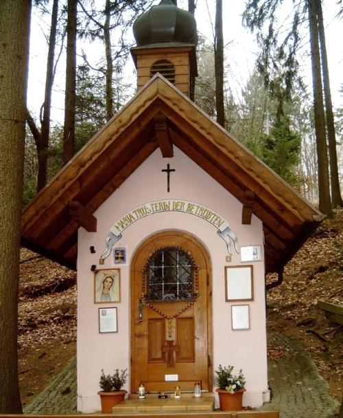 Kapelle-mettenbuch