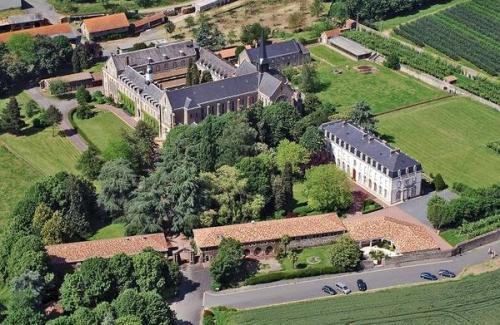 abadia de belfontaine aerea