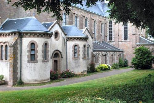 costao de la abadia de belfontaine