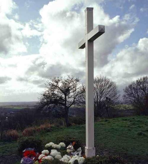cruz de Dozule_Haute_Butte