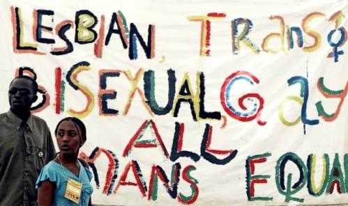 homosexuales en africa