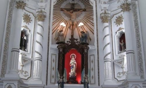 iglesia da escada en pernambuco