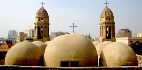 iglesia de assiut fondi