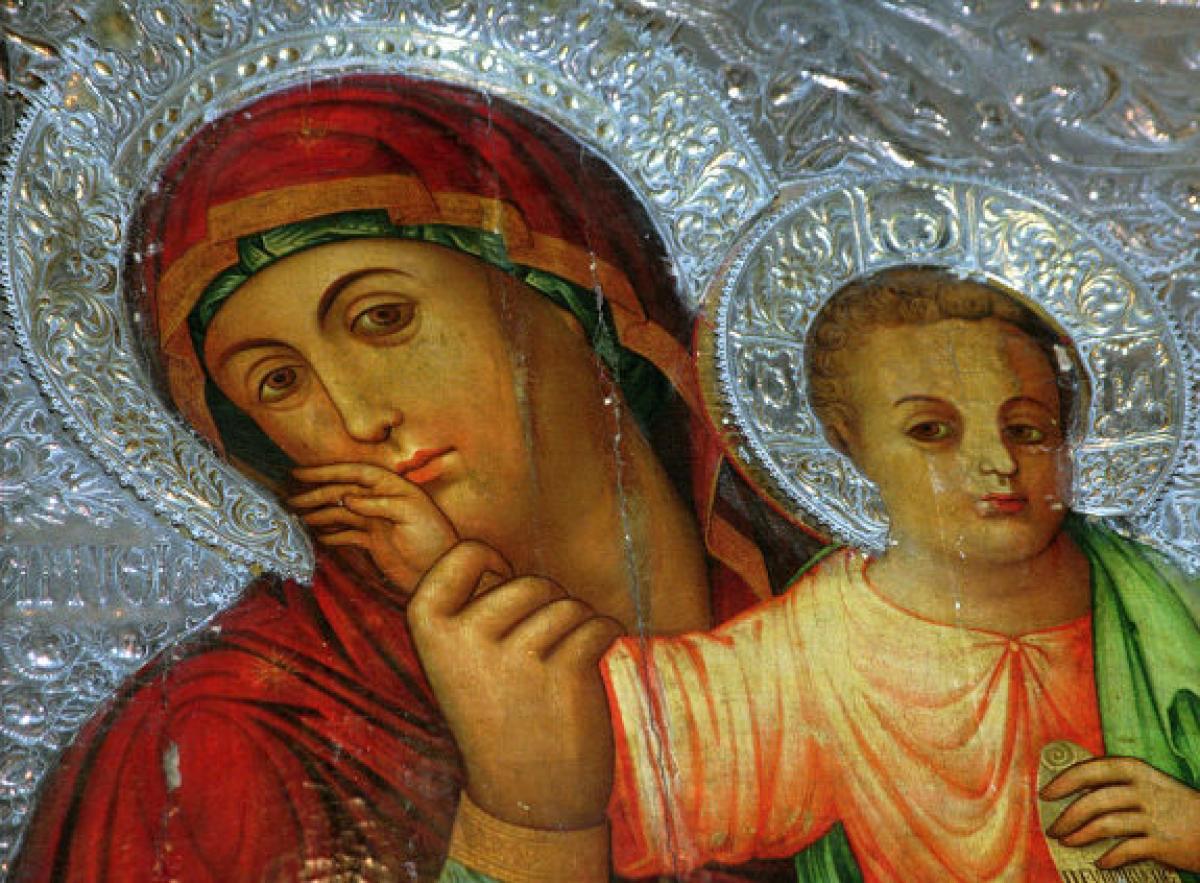 jesus-virgin-mary-kykkos-monastery