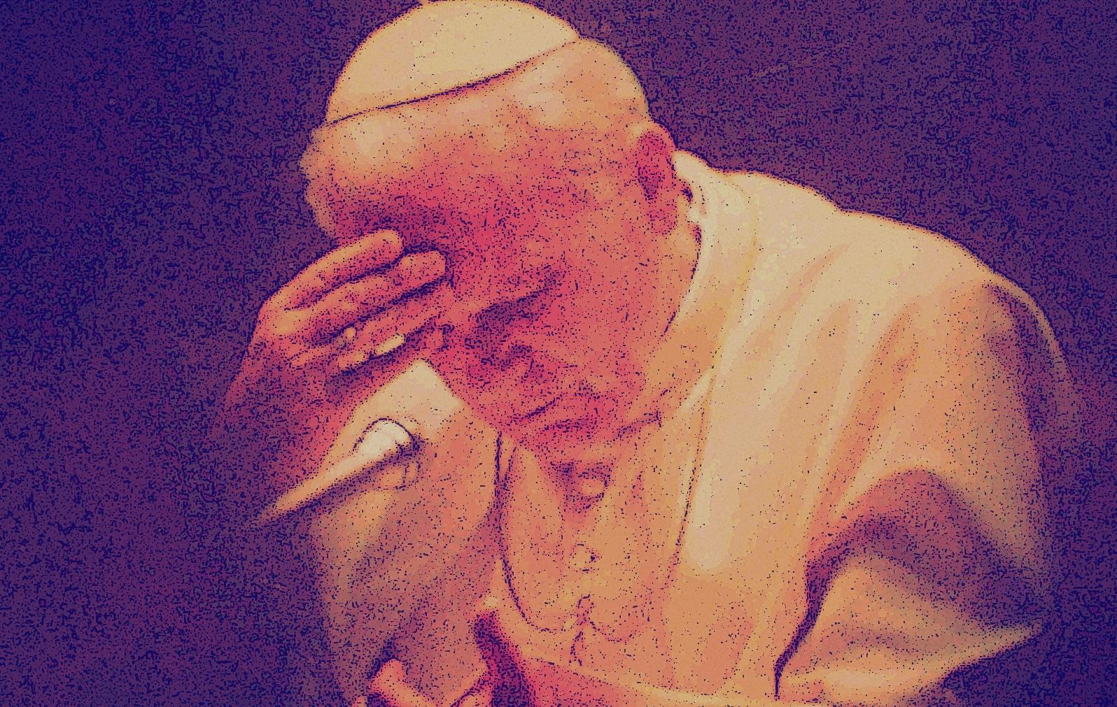 Visiones de Juan Pablo II sobre el Ascenso de la Anti Iglesia y la Invasión Musulmana