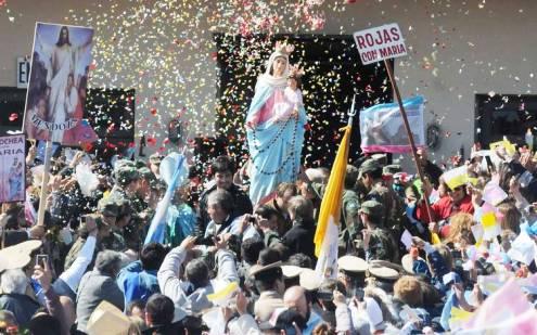 peregrinacion-Virgen-San Nicolas