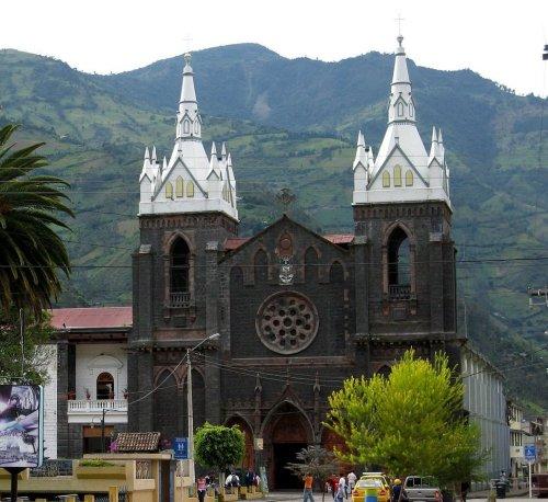 7 de octubre santuario de ns del rosario de aguasanta