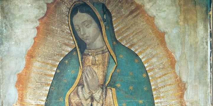 los misterios inexplicables de la imagen de la virgen de guadalupe