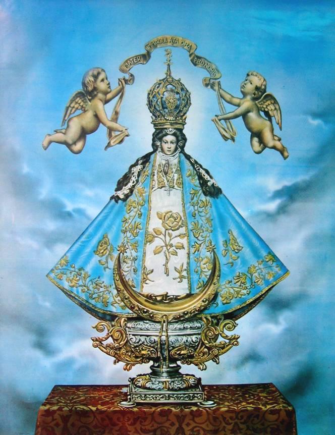 Nuestra Señora de San Juan de los Lagos, la Milagrosa