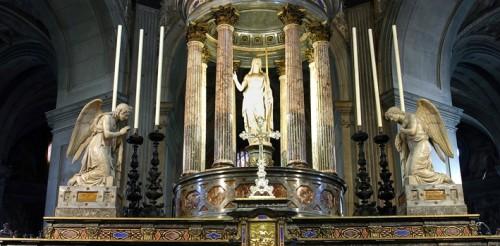 altar santa maria presso san celso