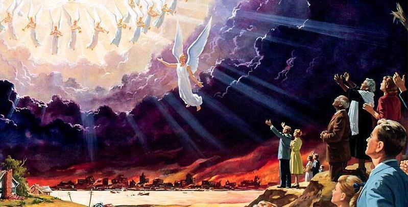 El Adviento nos Relata el Final de los Tiempos ¿qué nos dice?