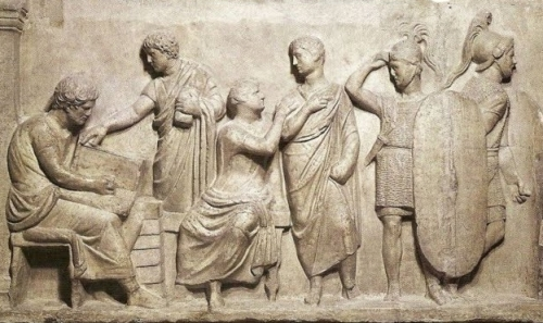 censo romano