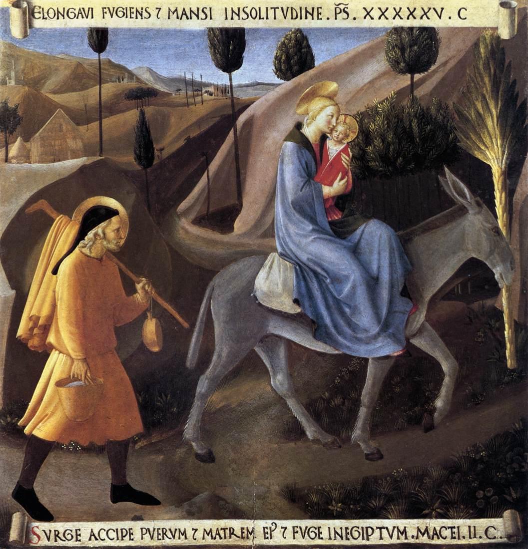La VIDA DE JESÚS en 20 Pasos [desde que fue concebido hasta que ...