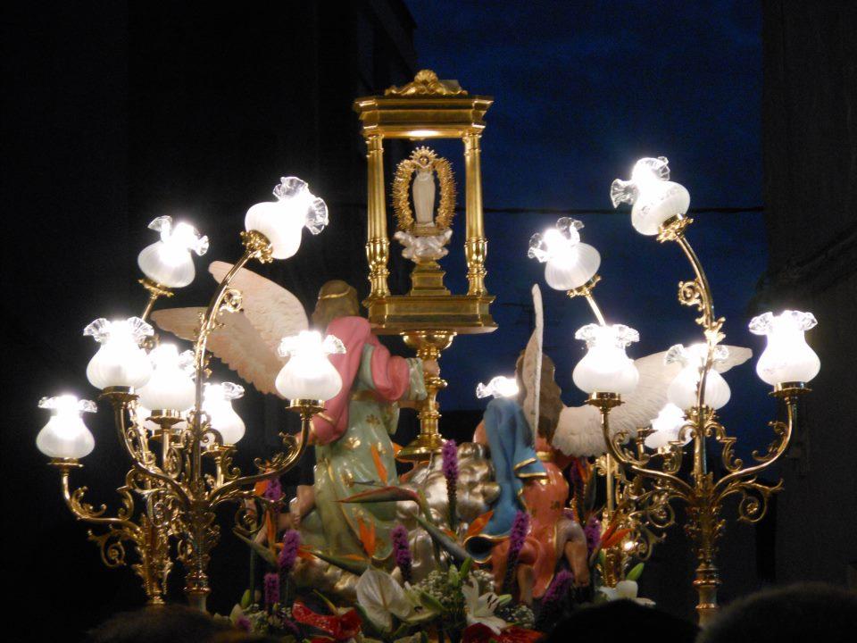 Virgen de Montiel de Benaguasil, Reina de los Mártires, España (8 sep, 4 dic)