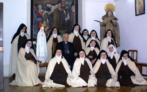 Consejos de las Carmelitas para Orar Eficazmente